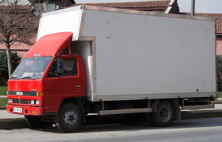 box truck conversion mobile