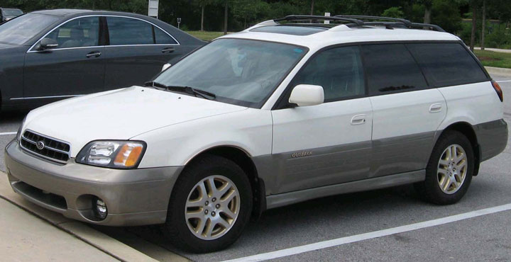 hatchback vehicle to live in