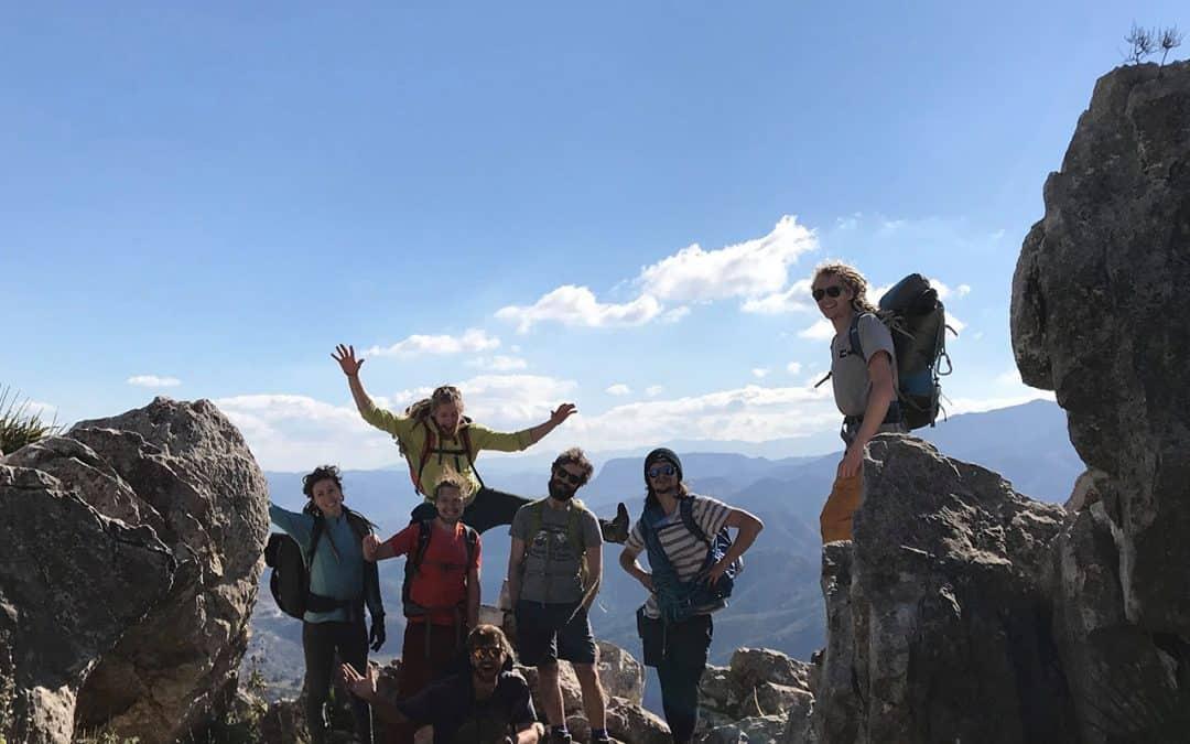 El Chorro, Spain Climbing – Sport Climber's Paradise